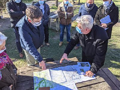 La Fontaine de Vaucluse : l'Opération Grand Site est officiellement lancée