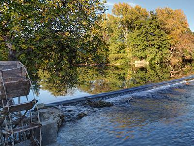 Ensemble, préservons notre rivière source : La Sorgue