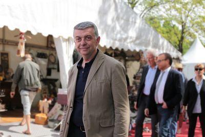 Pierre Gonzalvez désigné Vice-Président du Comité Régional de Tourisme Provence-Alpes-Côte d'Azur