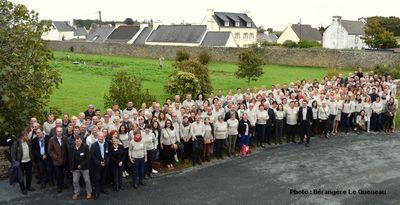 21èmes Rencontres du Réseau des Grands Sites de France