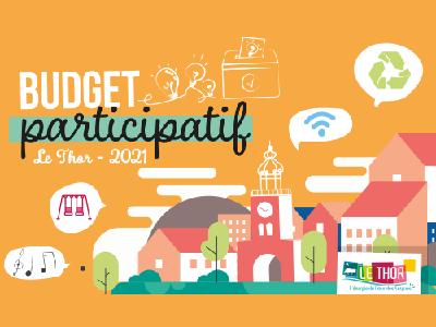 Lancement du budget participatif au Thor
