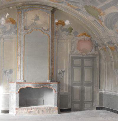 Journées du Patrimoine au Château de Saumane de Vaucluse