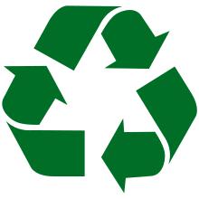 Recyclage des déchets : un bilan encourageant pour les tonnages du 1er trimestre 2019