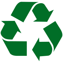 Les gobelets en carton sont recyclables !