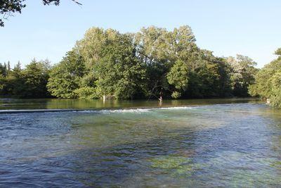 La Sorgue, une rivière à préserver